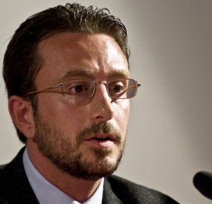 Salvatore Santangelo