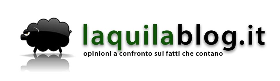 L'Aquila Blog