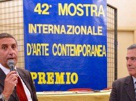 """Giornalisti, Premio Sulmona: Chiocci,"""" Il Tempo in Abruzzo? Spero di riaprirlo"""""""
