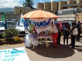Rocca di Mezzo, il 30 luglio e il 6 agosto l'Ugl L'Aquila con  la campagna nazionale per dire no al Femminicidio
