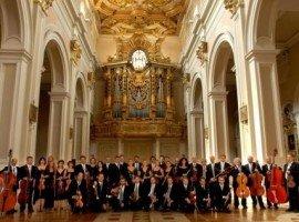 L'Orchestra Sinfonica Abruzzese ospite a Materadio 2016