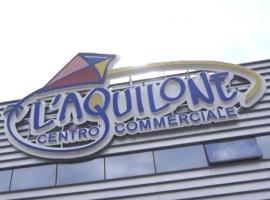 """L'Aquila, Antonetti (Filcams Cgil): """"Stato di agitazione dei dipendenti dell'Ipermercato Conad all'Aquilone"""""""