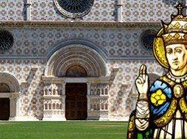 """L'Aquila, la proposta per la 723^ edizione della Perdonanza Celestiniana è: """"Il ruolo della donna nella storia e nella società""""."""