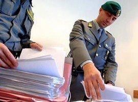 L'Aquila, evasione fiscale: sequestrati a nota impresa edile 500mila euro