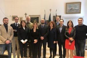 Biondi-nuova-giunta-Marsilio