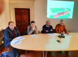L'Aquila: entro un anno completati gli interventi su impianti di Piazza d'Armi
