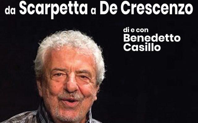 L'Aquila, Teatro dei 99: Da Scarpetta a De Crescenzo