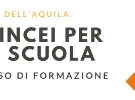 Al GSSI, Pietro Greco apre la IV edizione dei Lincei per la Scuola