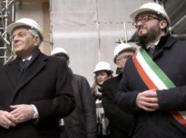 Sisma L'Aquila: appello di Biondi a Mattarella per scongiurare blocco ricostruzione