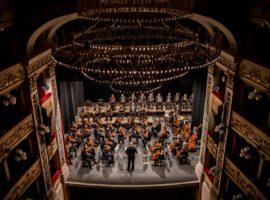"""Orchestra Sinfonica Abruzzese: omaggio """"100%… Ennio Morricone!"""""""