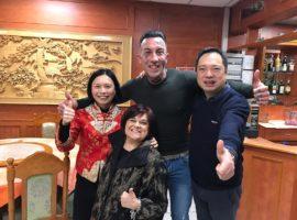 Coronavirus, L'Aquila: #noimangiamocinese, appello per i ristoratori cinesi