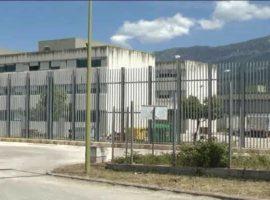 Caserma Carcere di Sulmona, disposta la chiusura per inagibilità sismica