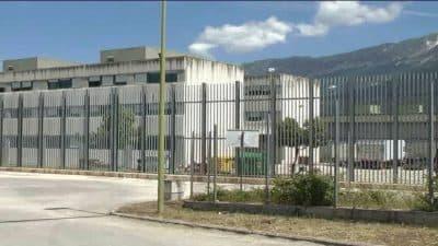 """Uil Pa Polizia penitenziaria: """"Personale anziano e insufficiente"""""""