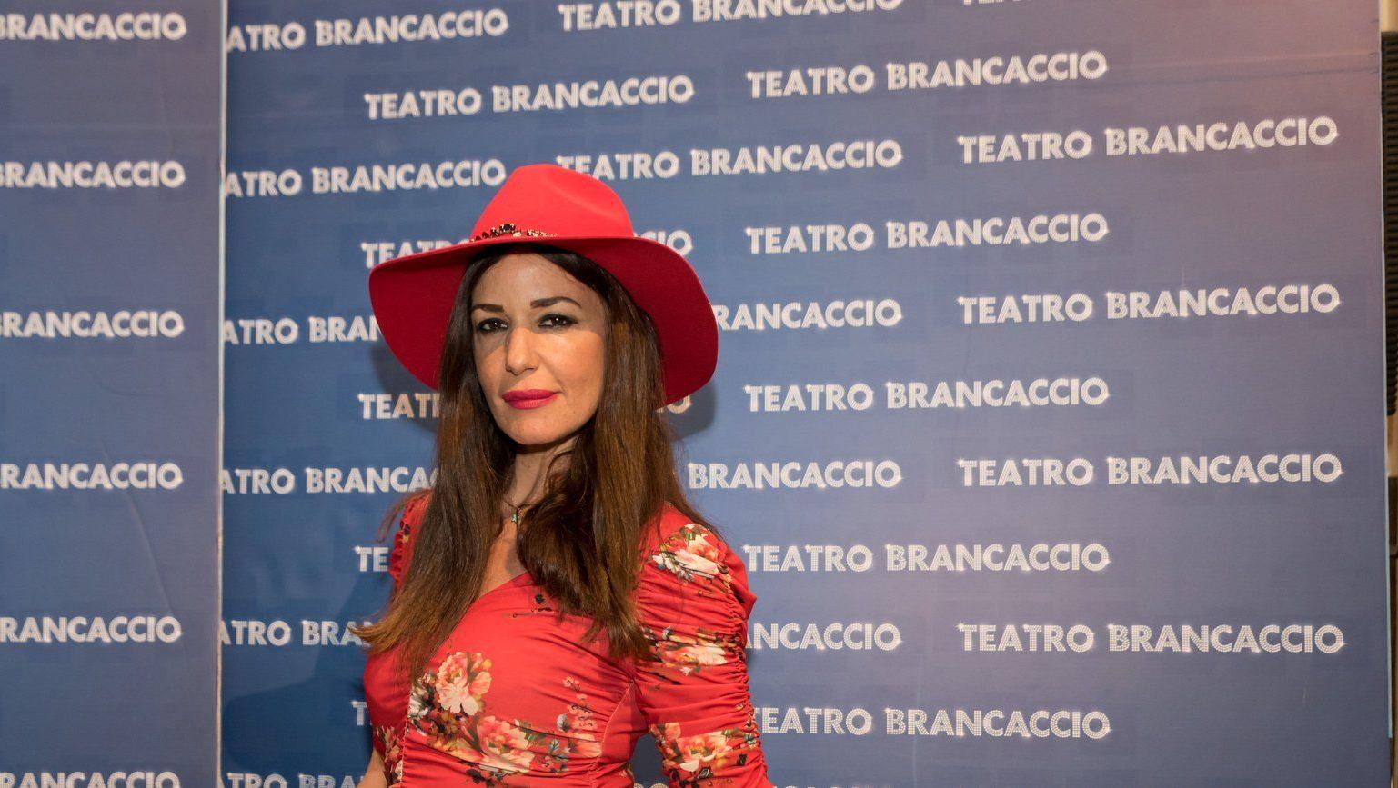 Il figlio dell'attrice aquilana Alessia Fabiani interpreta Alfredino nella  fiction di Sky