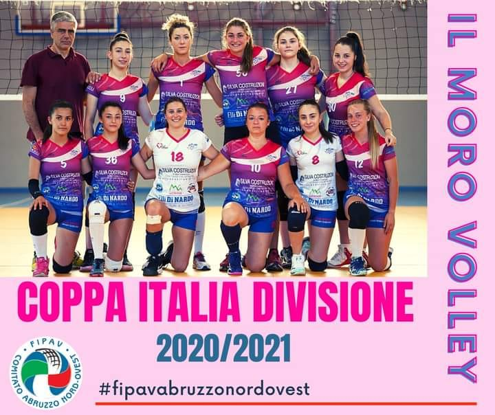 Volley Abruzzo