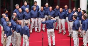 coro portella