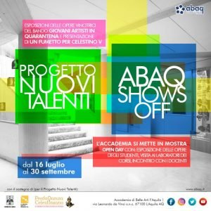 open day abaq