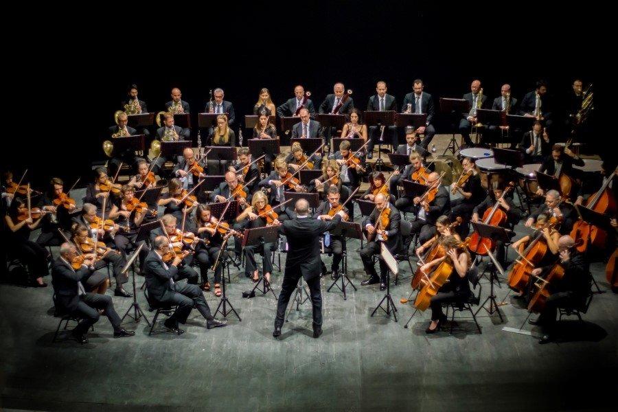 I cantieri dell'immaginario Orchetra dell'Istituzione sinfonica abruzzese