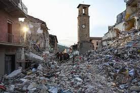 Amatrice, Terremoto del 24 agosto 2016