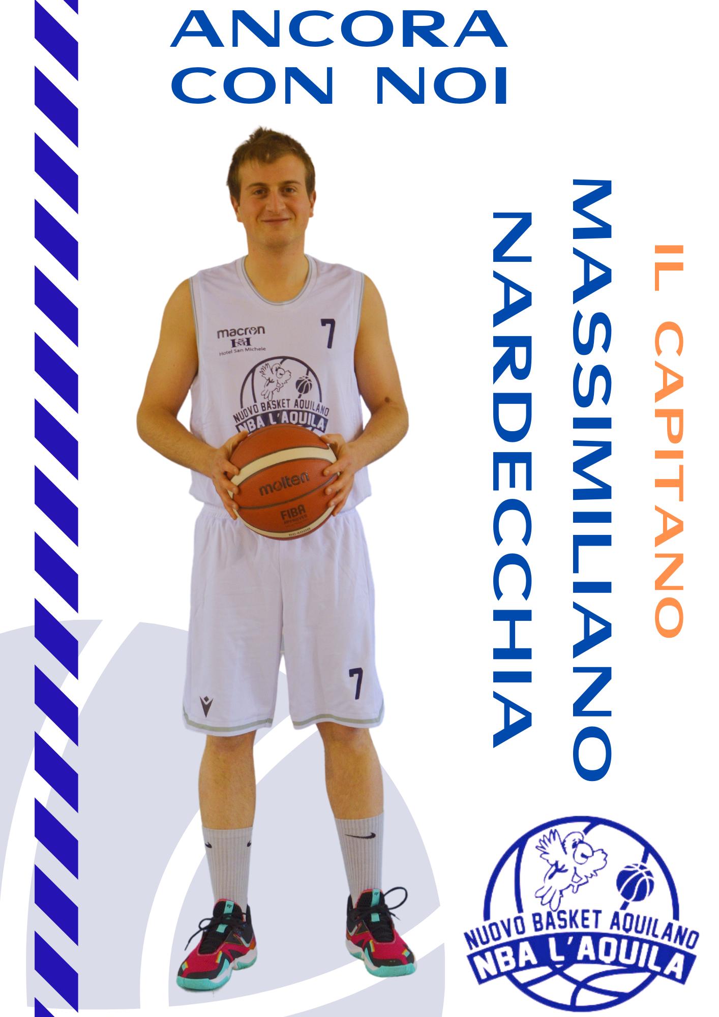 Massimiliano Nardecchia