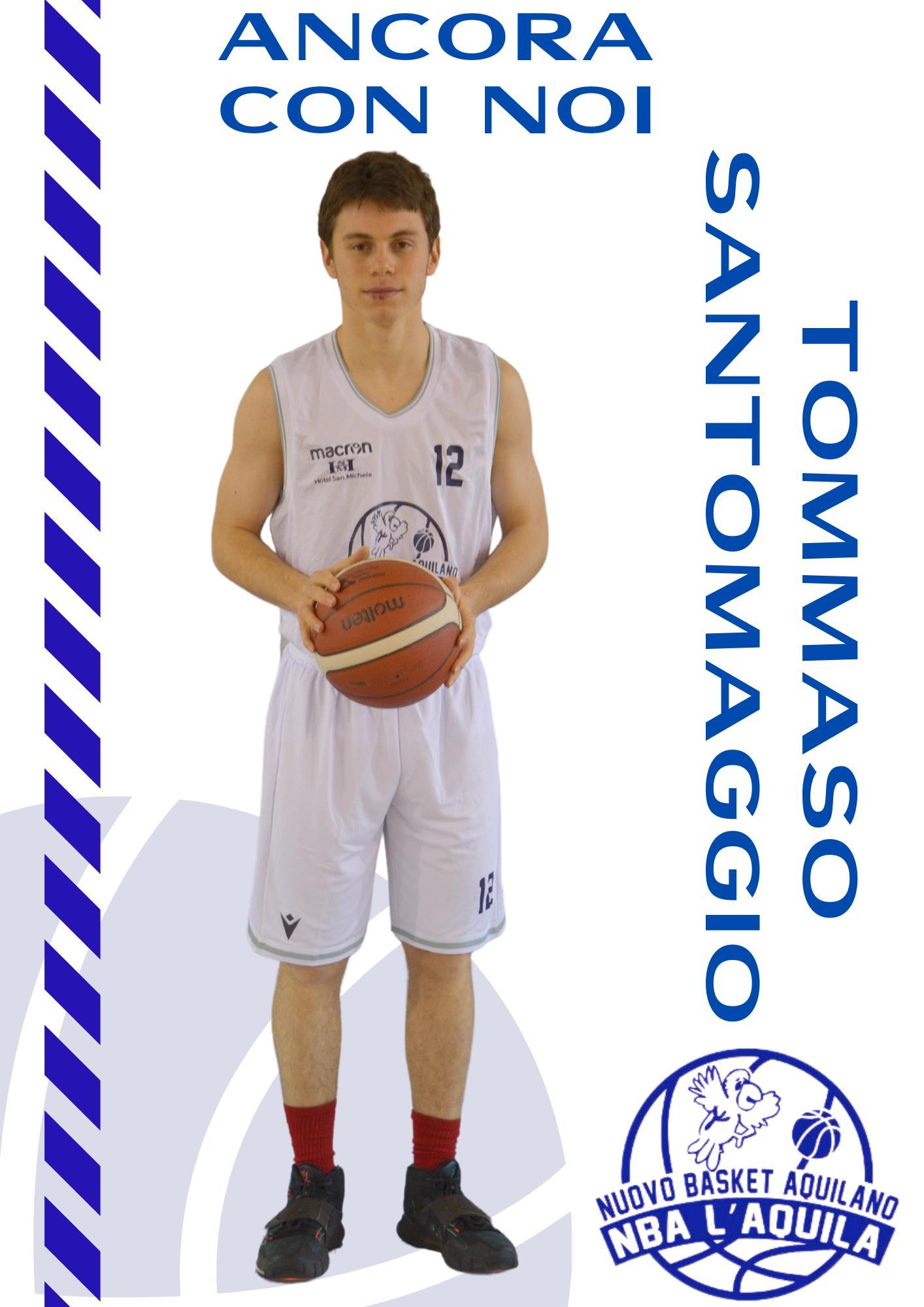 Tommaso Santomaggio