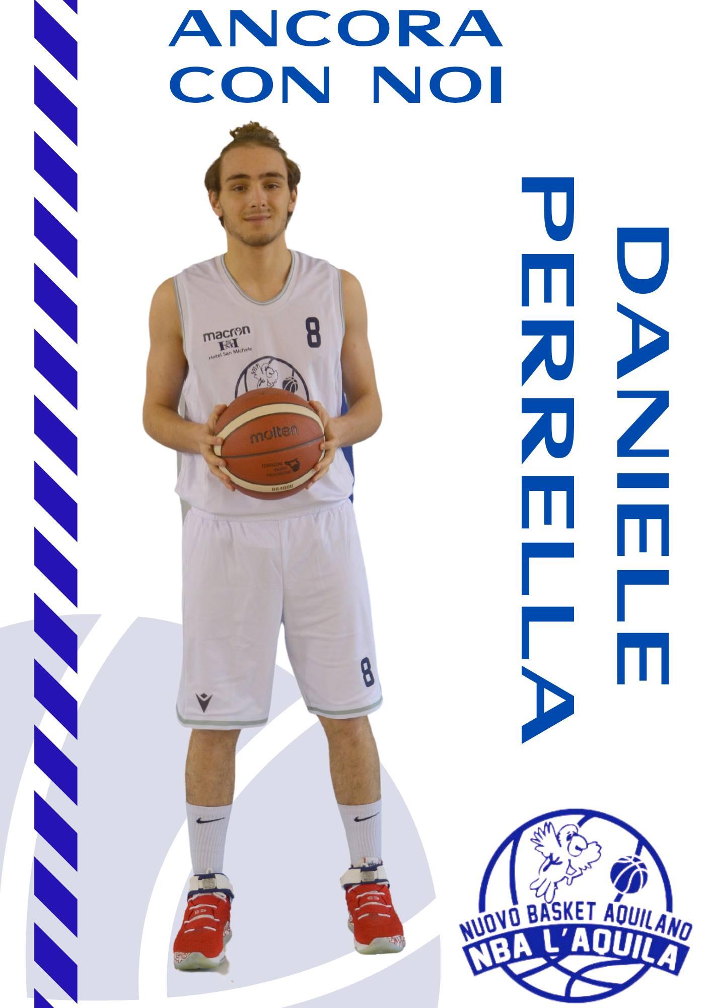 Daniele Perrella