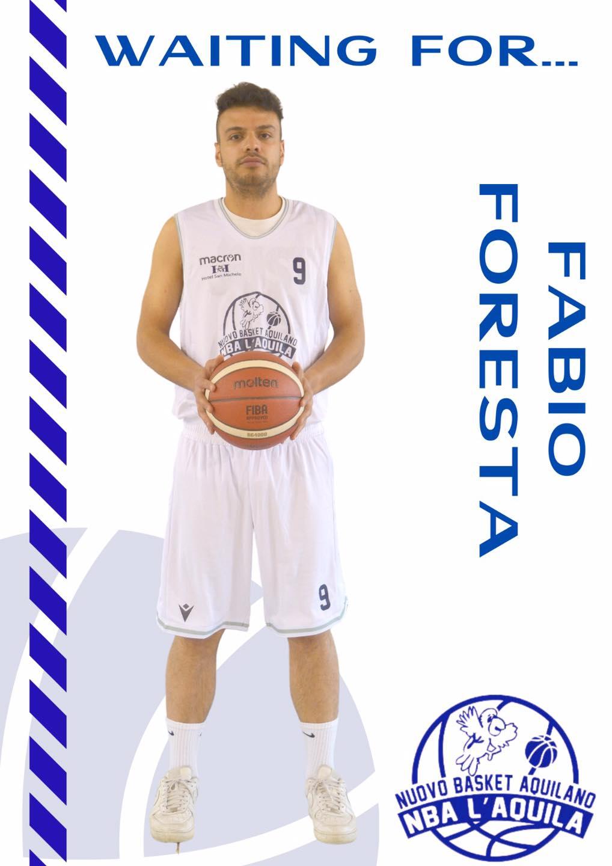 Fabio Foresta