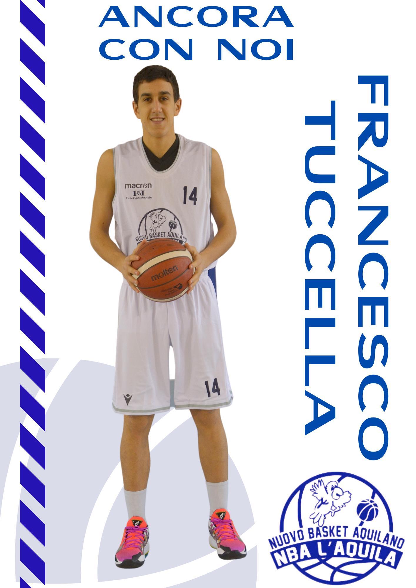Franceco Tuccella