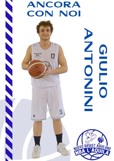 Giulio Antonini