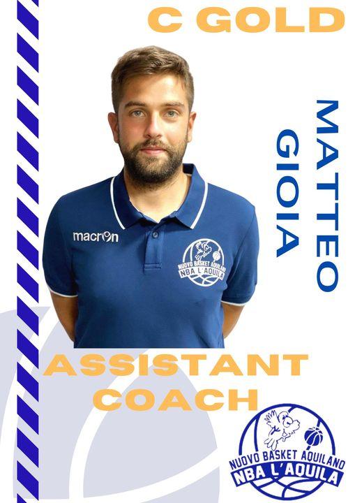 Matteo Gioia