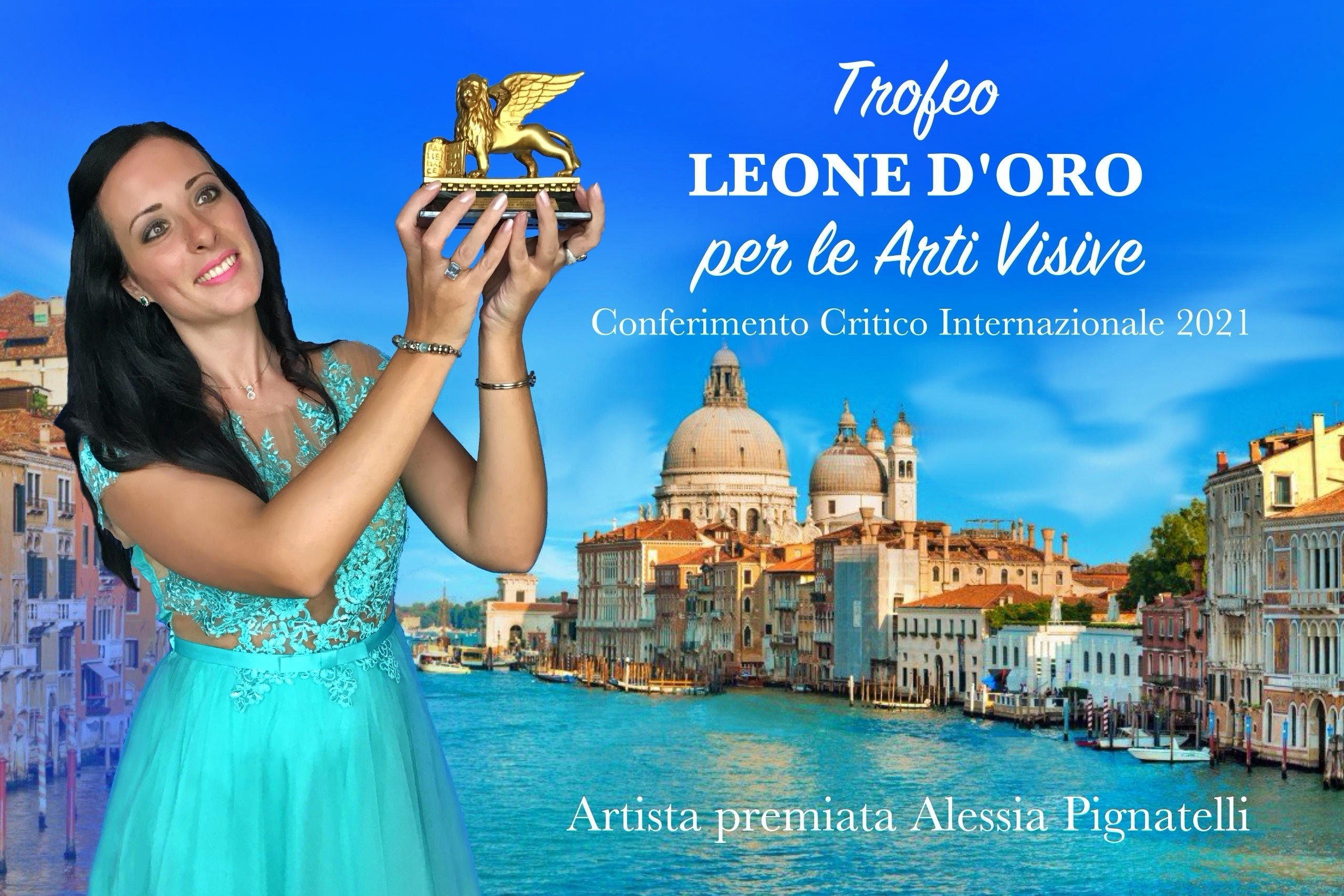 Alessia Pignatelli