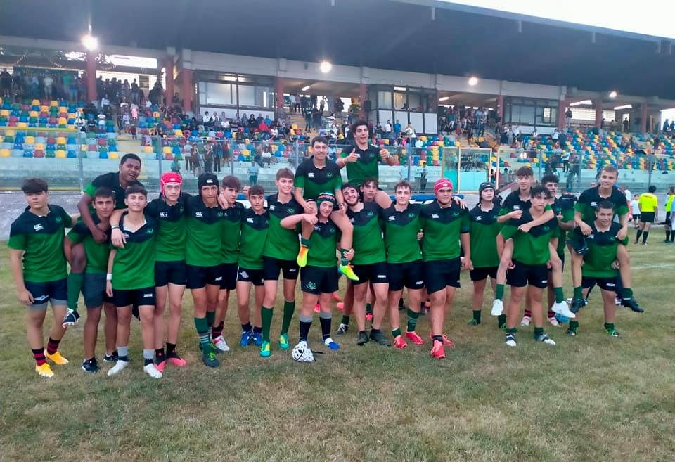 L'Aquila Rugby Asd Under 17